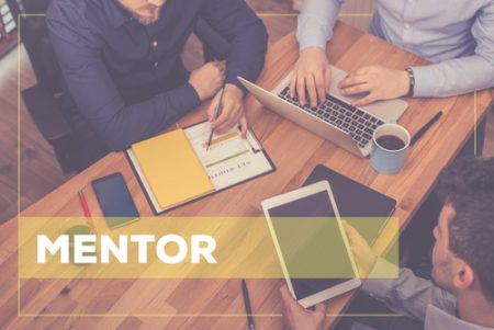 Become a Great Mentor