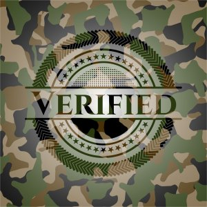 veteran verified