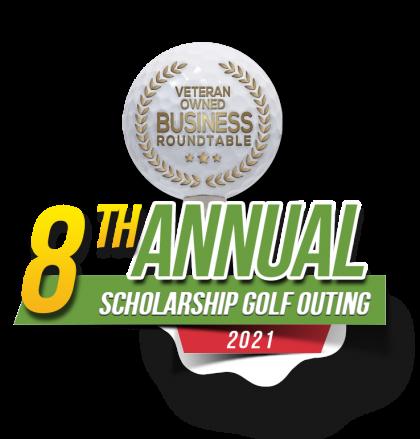 VOBRT_8th_Annual_Golf_Logo