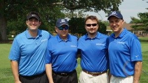 2014 VOBRT's 1st Annual Golf Outing
