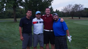VOBRT 4th Annual Golf Outing