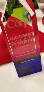 VORBRT DiversityChampion Award 2018 300x600